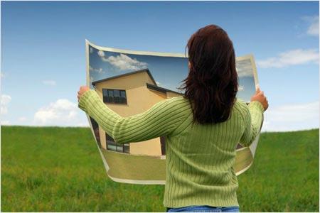 Планируем участок под строительство дома