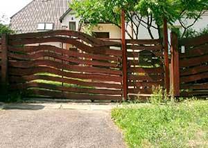 Садовые шпалеры – что это такое