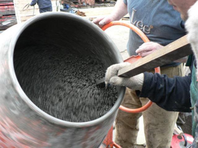 Выбор цементно-песчаного раствора