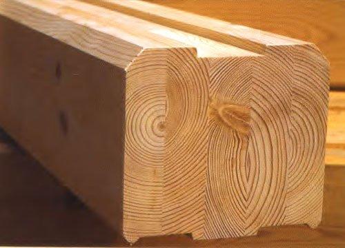 Воплощение мечты в деревянных домах