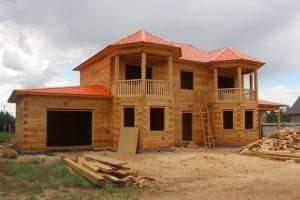 Консультации по строительству домов