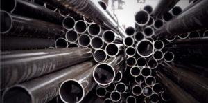 Использование водогазопроводных труб