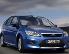 Преимущества покупки Форд Фокус