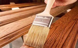 Преимущества деревянных изделий