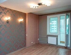 Преимущества услуг по ремонту квартир под ключ