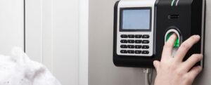 Монтаж, ремонт и обслуживание система контроля управления доступом