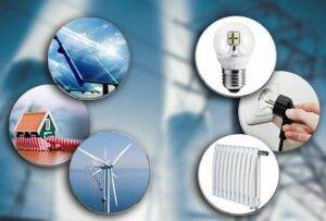 Электроэнергетическое оборудование от производителя