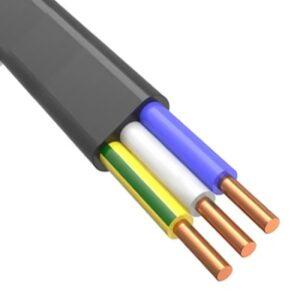 Преимущества силового кабеля ППГ