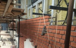 Услуги по производству и монтажу фасадных работ